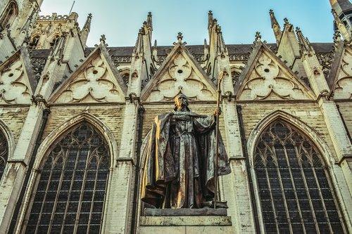 church  architecture  gothic
