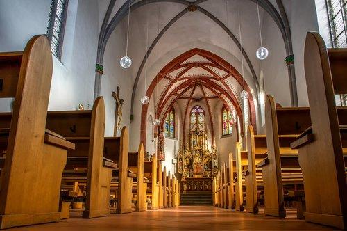 church  architecture  building