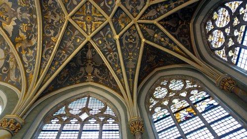 church  dome  religion