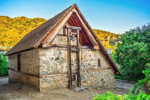 church  religion  architecture
