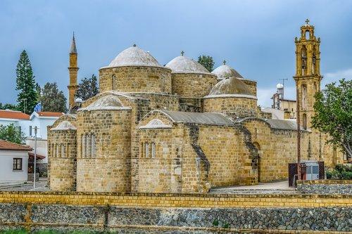 church  byzantine  medieval