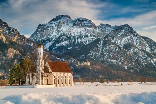 church  kristin  castle