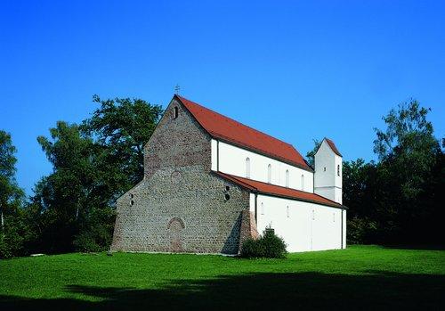 church  rhaeto romanic  architecture