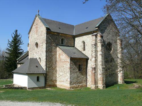 church port louis