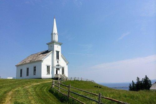 church  horizon  healing