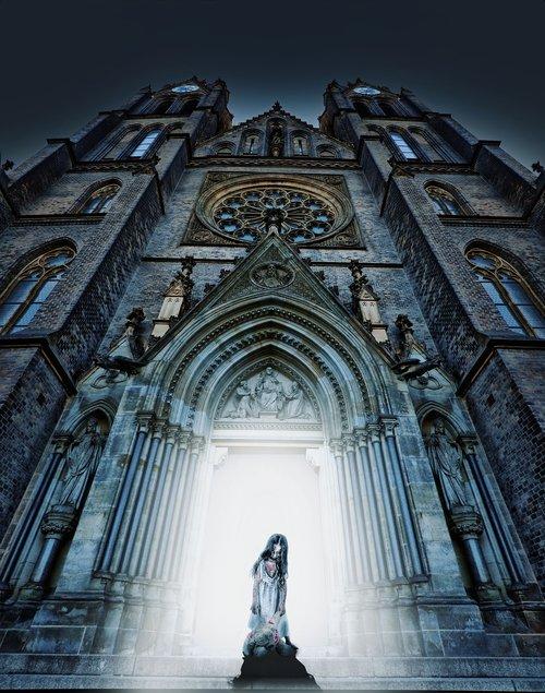 church  terror  architecture