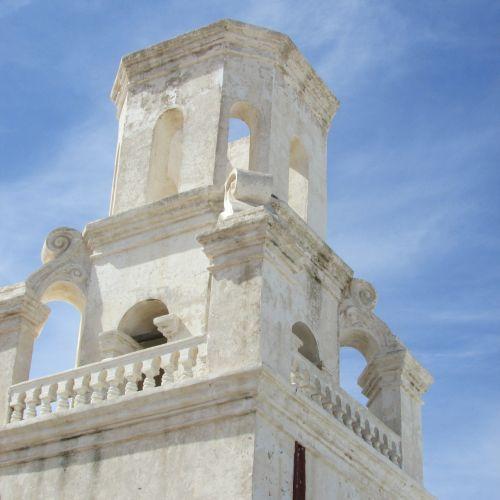 church historic landmark