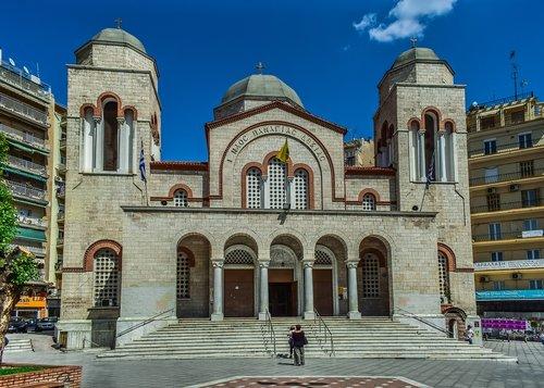 church  architecture  religion
