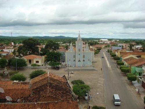 church array uiraúna-pb