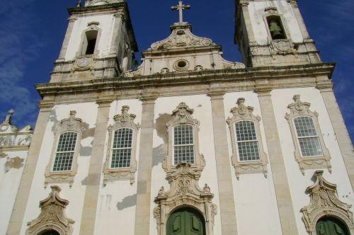 church salvador bahia