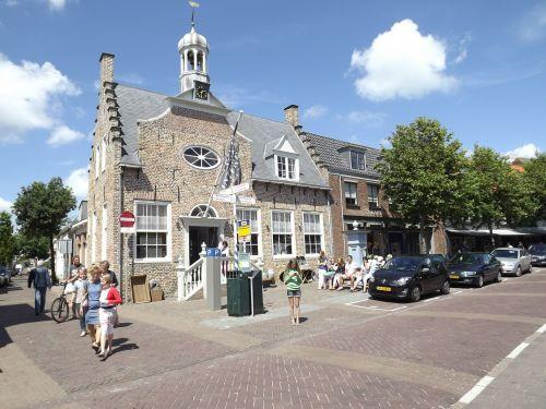 church zealand street