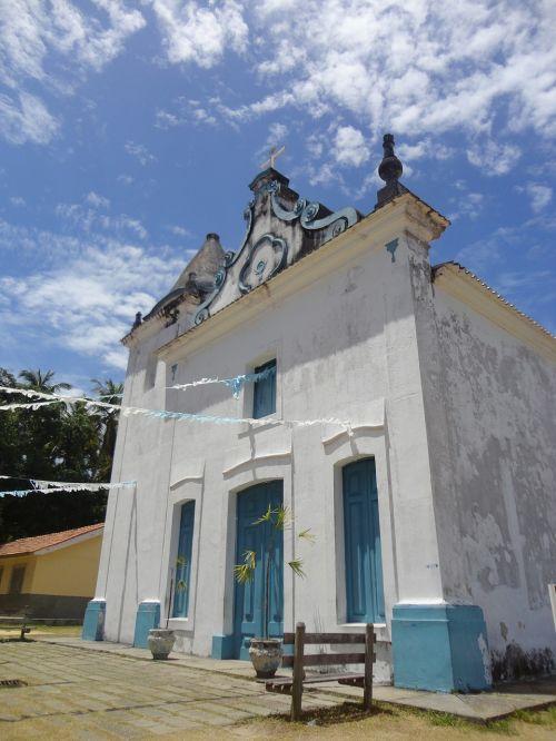 church baroque brazil