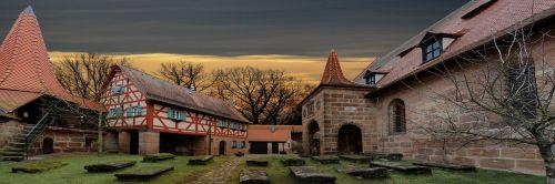 church property monastery
