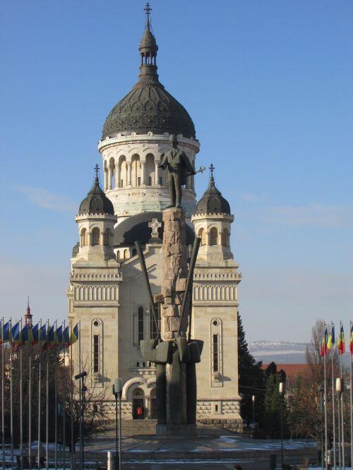 church orthodox cluj napoca
