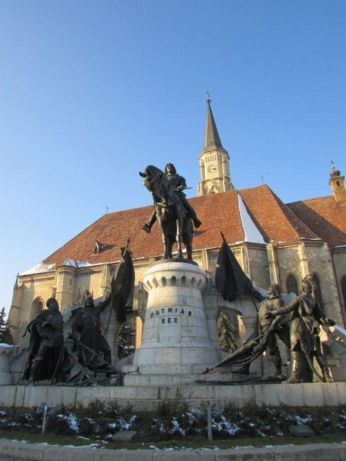 church romania transylvania