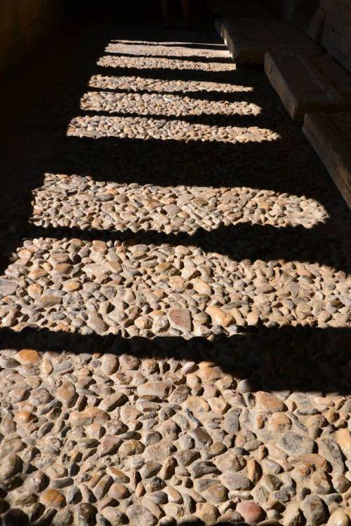 church shadow pierre
