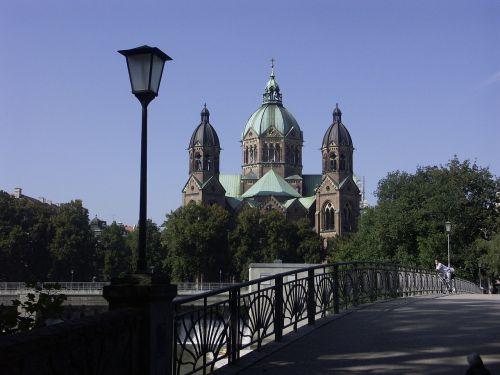 church munich hl