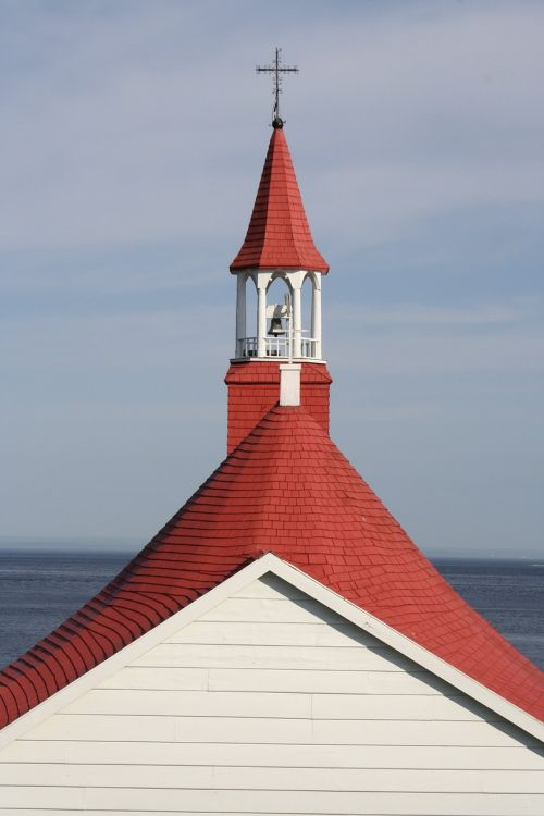 church nature roof