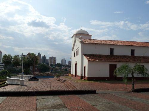 church faith cities