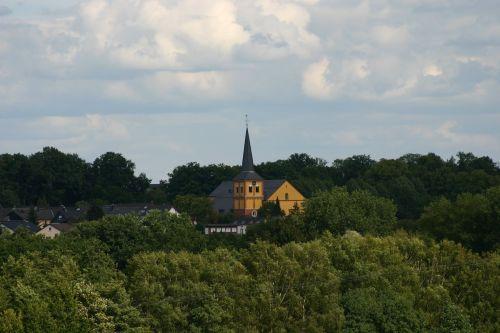 church asbach churches