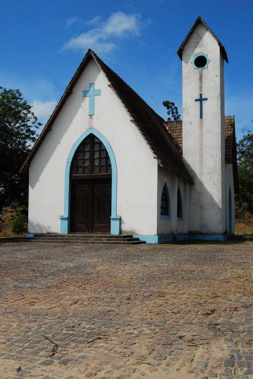 church faith catholic