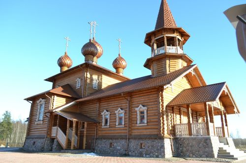 church temple cathedral