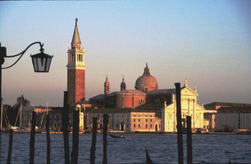 church venice venezia