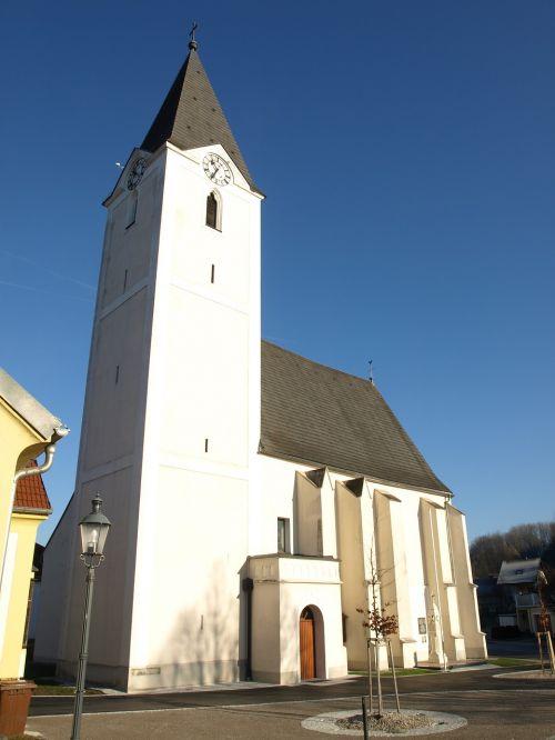 church pfarrkirche hl ruprecht