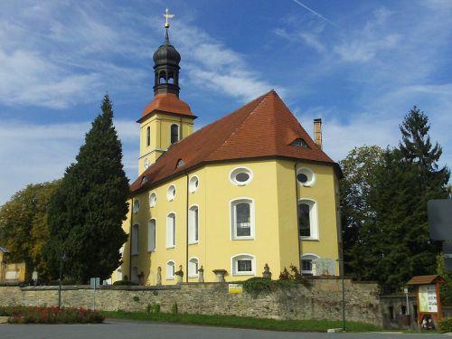 church churches building