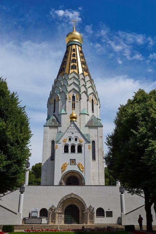 church orthodox leipzig