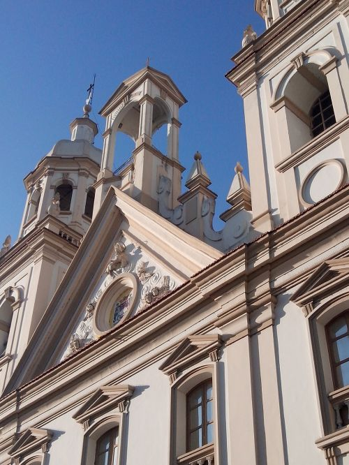 church array santo antônio