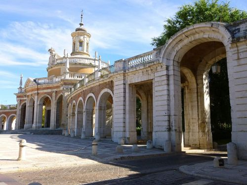 church san antonio aranjuez