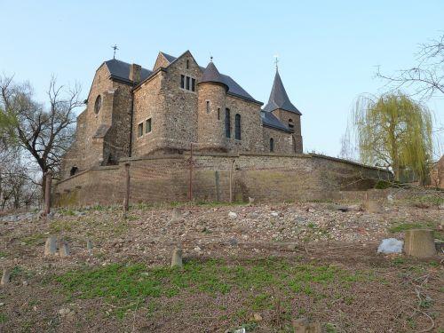 church roermond limburg