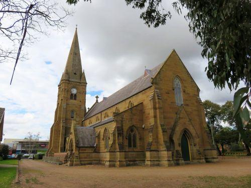 church maitland anglican