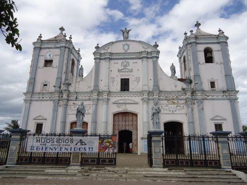 church rivas nicaragua