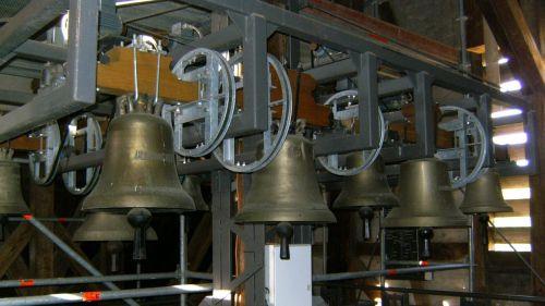 church bells mr berg bells