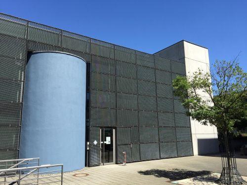 church center kronsberg thie hanover