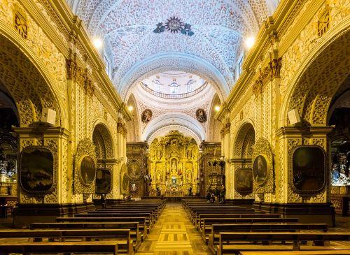 church the worship quito ecuador