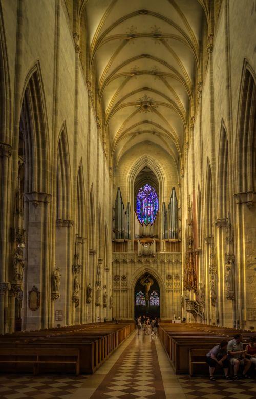 church ulm hdr münster