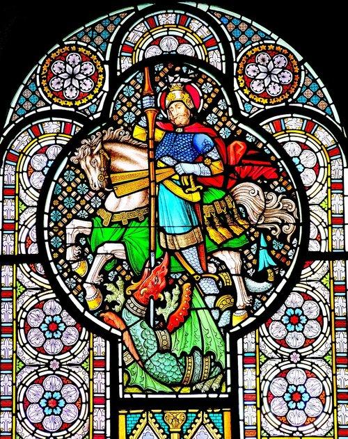 church window  church  window