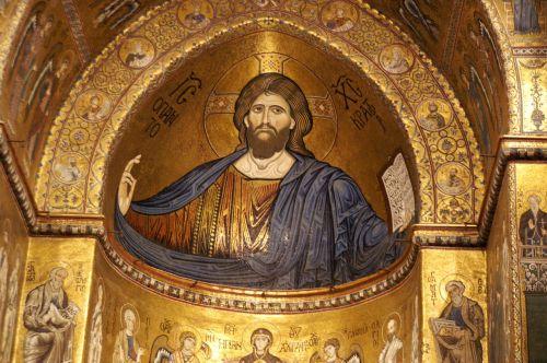 churches sicily monreale