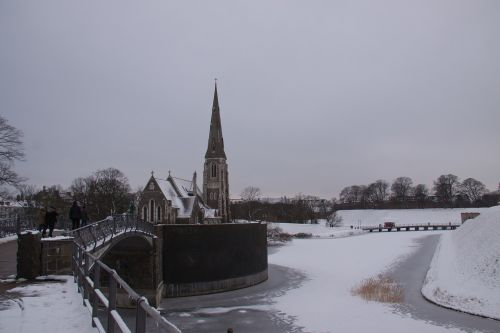 churchhill park st alban