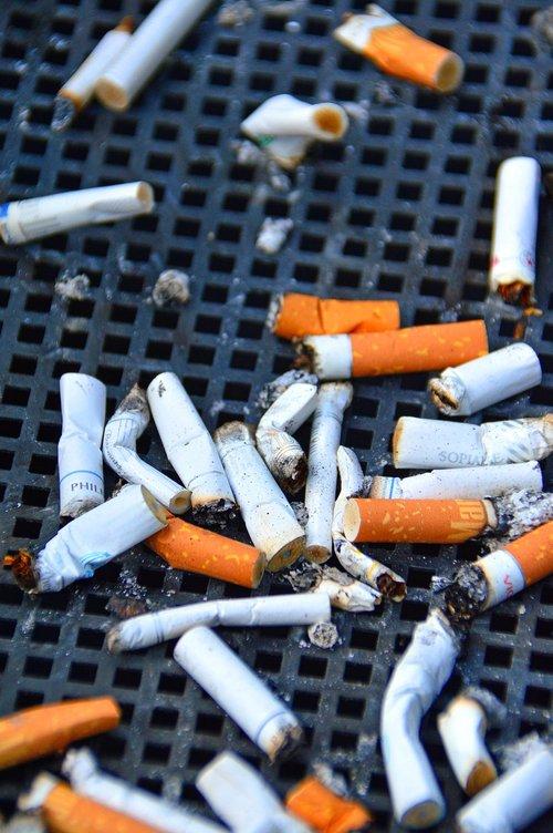 cig  cigarette  chic