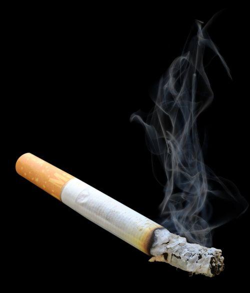 cigarette smoking smoke