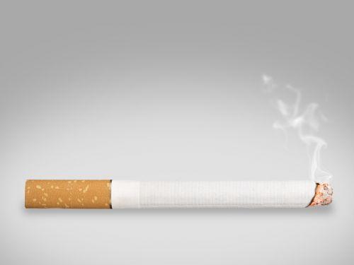 cigarette smoke smoking