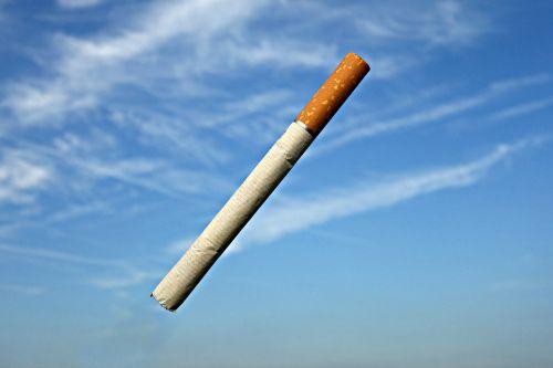 cigarette smoking tobacco