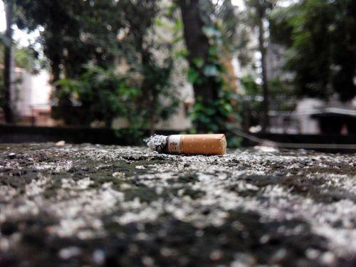 cigarette tobacco addiction