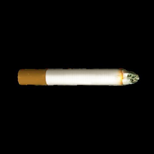 cigarette ash tobacco