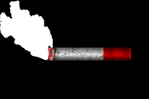 cigarette lit png