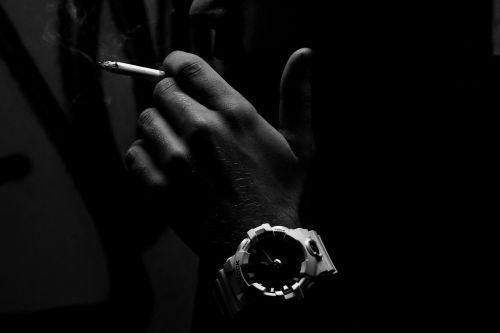 cigarette watch tobacco